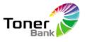TONER BANK