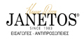 JANETOS HOME DECO
